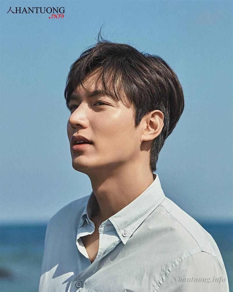 Lee Min Ho – Nam diễn viên Hàn Quốc có gò má cao đầy đặn