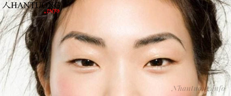 Đặc điểm của tướng mắt ti hí mắt lươn